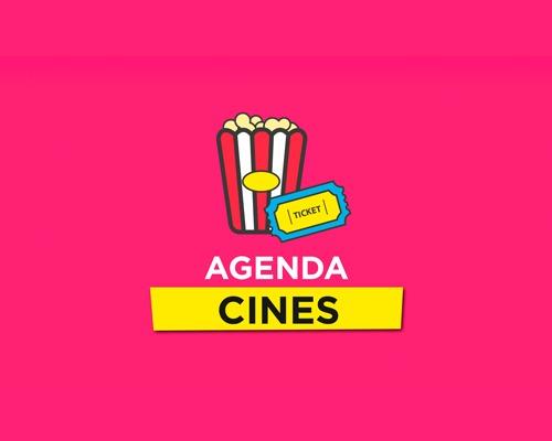 CARTELERA DE CINES – SEMANA DEL 8 AL 14 DE JULIO