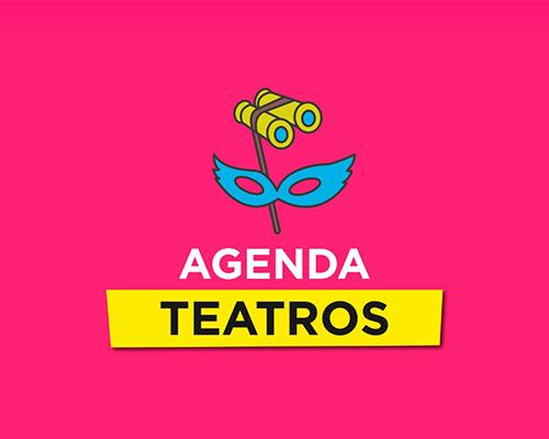 AGENDA DE TEATROS – SEPTIEMBRE