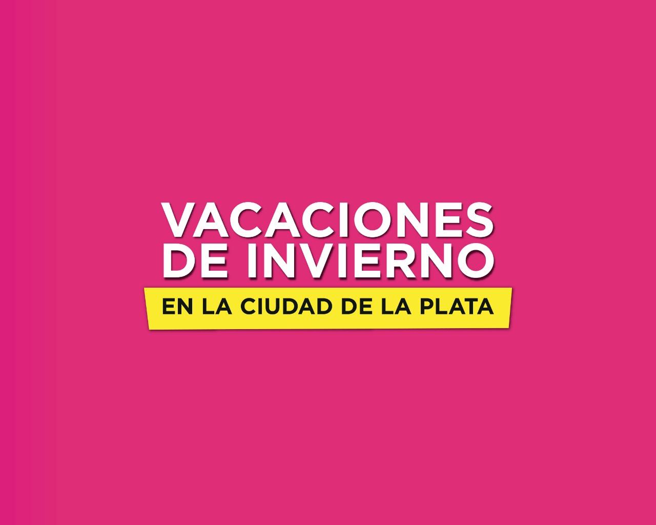 VACACIONES DE INVIERNO – AGENDA 18 DE JULIO
