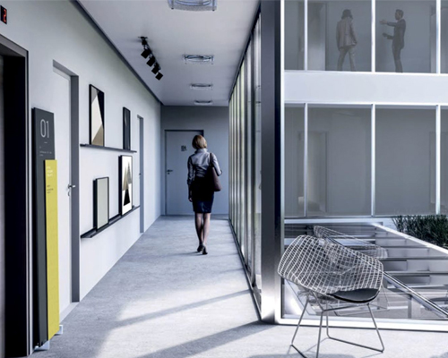 SE PRESENTÓ VIRTUALMENTE EL PRIMER HOTEL DE FORMACIÓN UNIVERSITARIA QUE INAUGURARÁ LA UNLP EN PLENO CENTRO