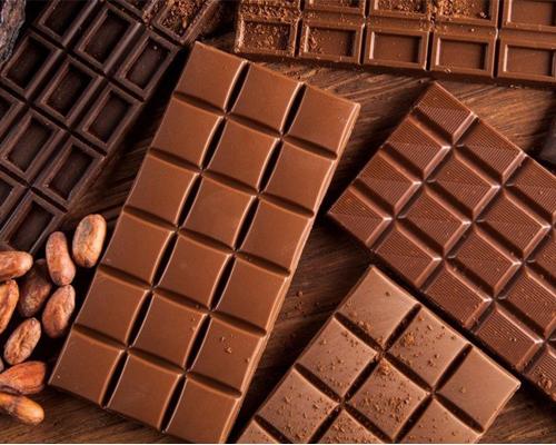 RUTA DEL CHOCOLATE EN LA PLATA